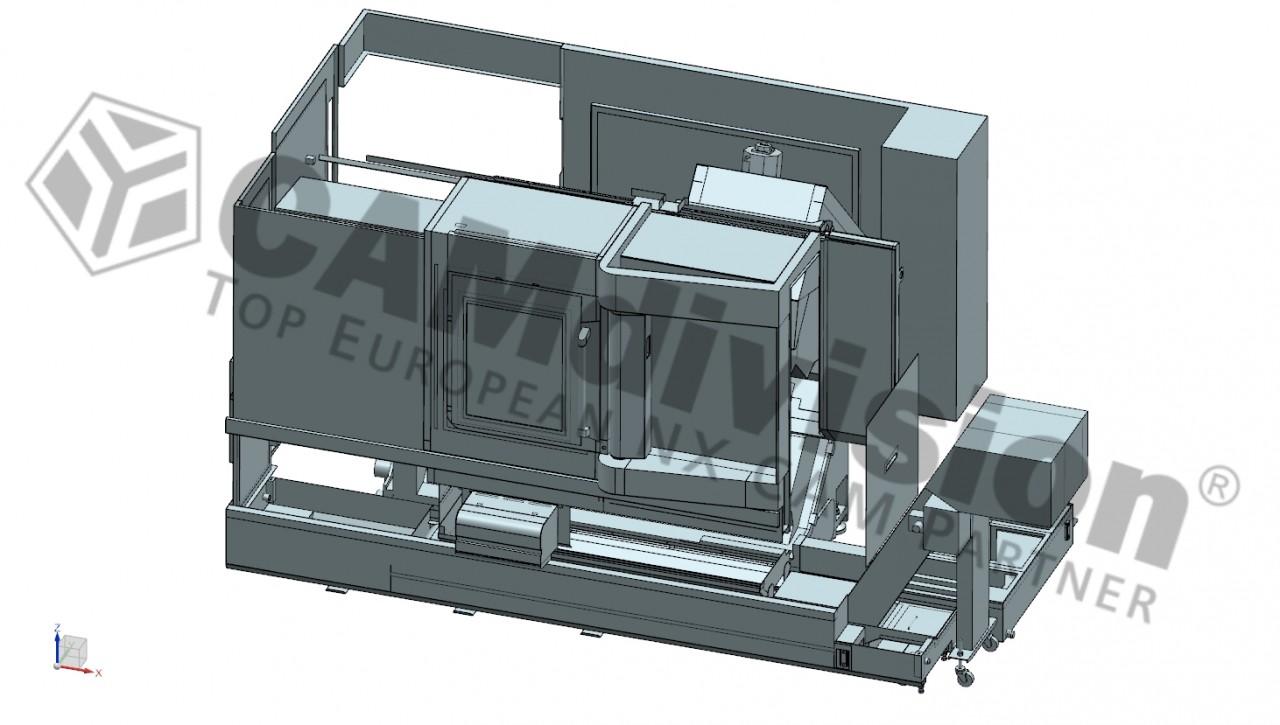 NX RAPID CAD  - zobacz zapis webinaru