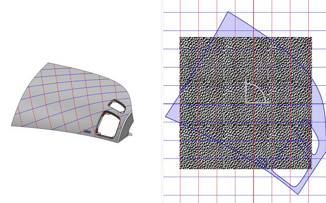 Nakładanie tekstur 3D