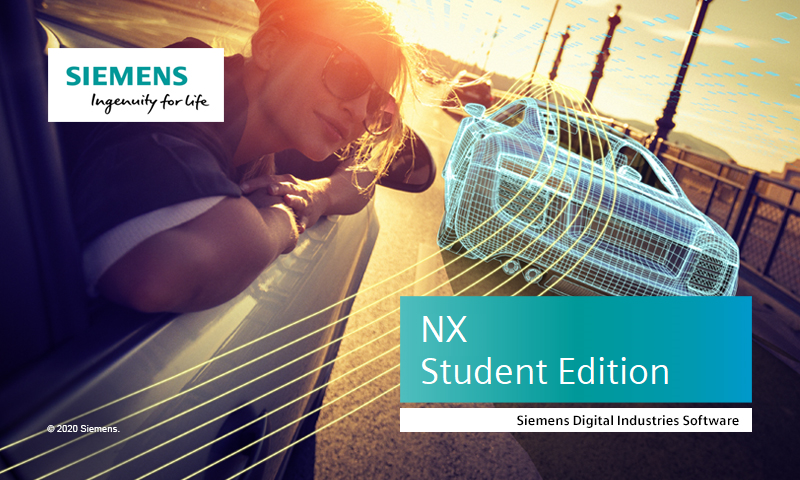 NX Student Edition - 1926 Release