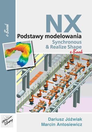 NX CAD PODSTAWY