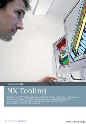 NX Tooling Pl