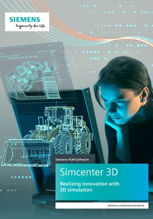 SIMCENTER 3D